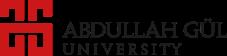 Abdullah Gül Üniversitesi - 3'üncü Nesil Devlet Üniversitesi