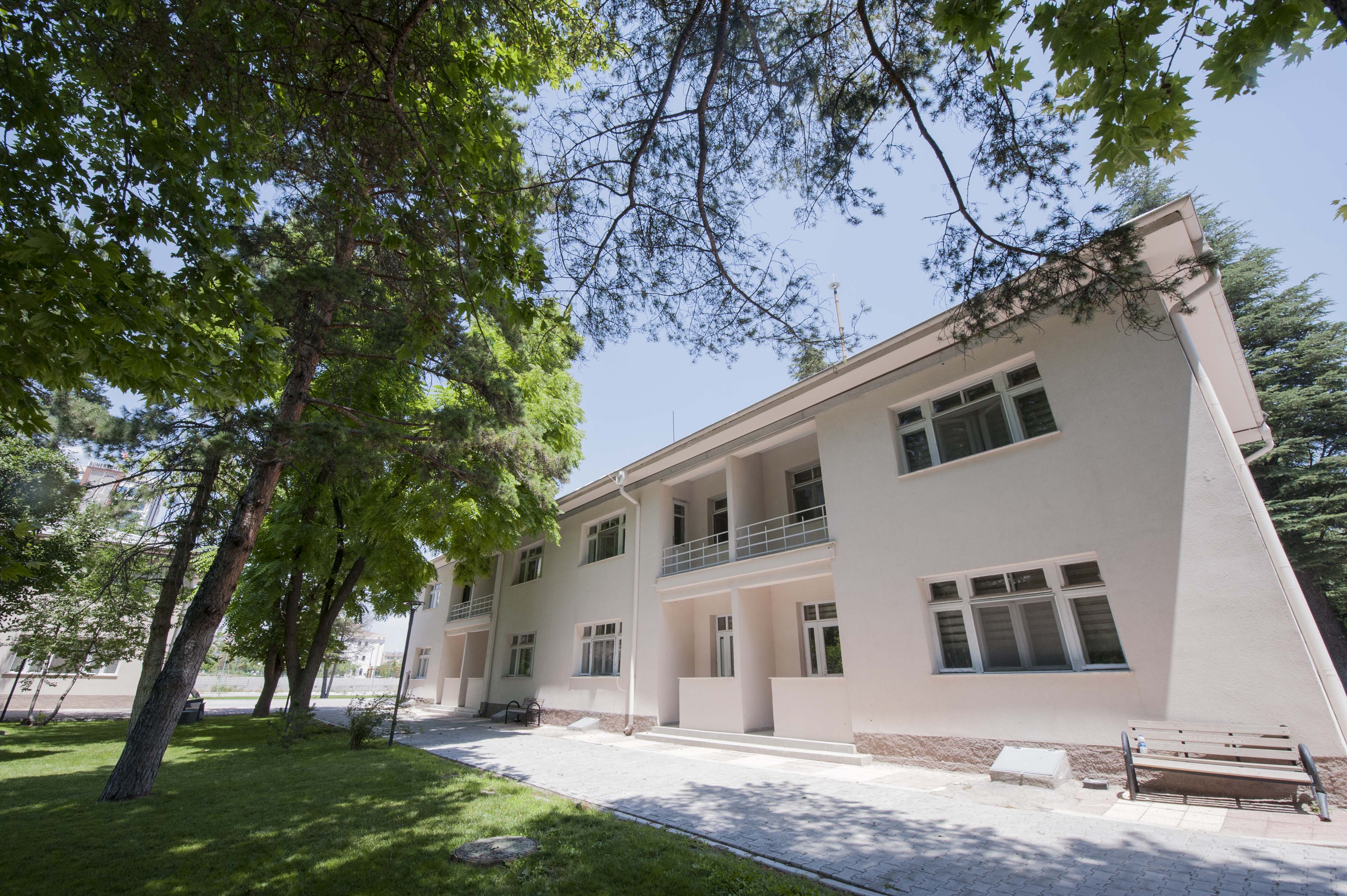 Abdullah Gül University, student dorms, student village, on-campus accommodation