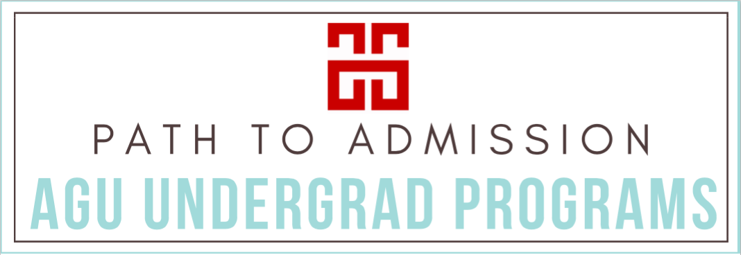 Abduşşah Gül University, AGU, Graduate, programs, path to, admission, step by step