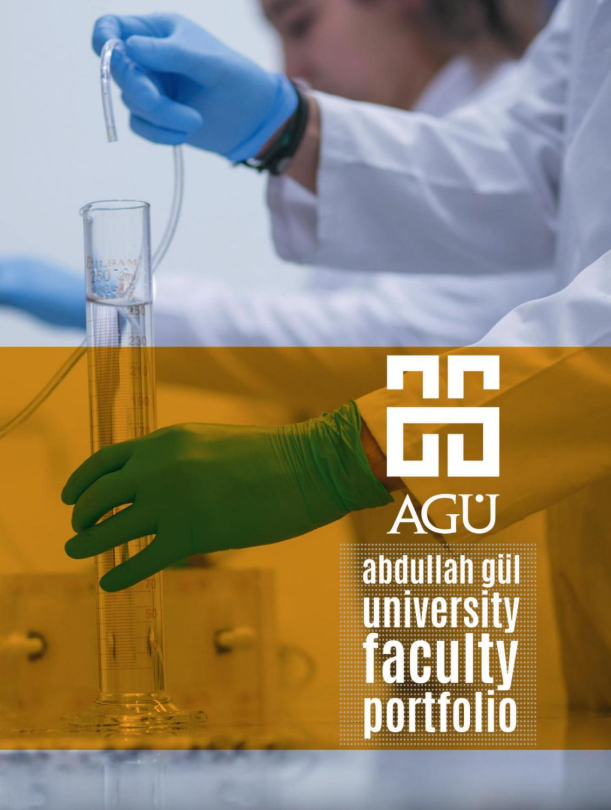 Abdullah Gül University, AGU, Turkey, Faculty Portfolio, Academic, Departments, Engineering, Architecture, Business Administration, Life Sciences, Social Sciences, Physical Education and Sports, Education