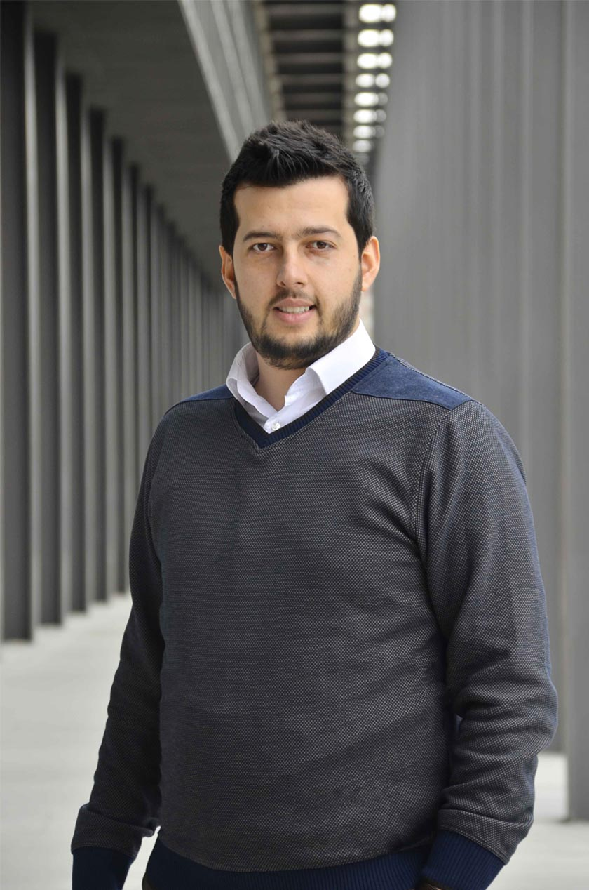 Yakup Sönmez, Abdullah Gül University International Office