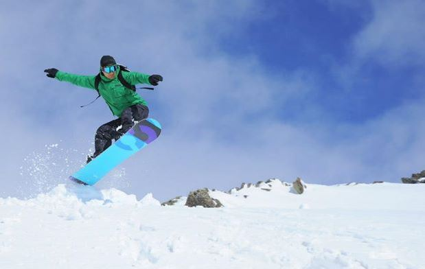Kayseri, AGU, Ski, Center, Snowboard, Erciyes, mountain, Abdullah Gül University