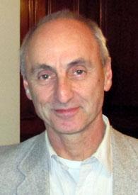 Peter Andrew DOURMASHKIN