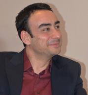 Yrd. Doç. Dr. İsmail Alper İŞOĞLU