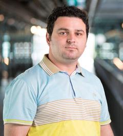 Ahmet Önen