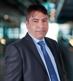 Ali İhsan Özdemir