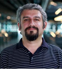 Erkin Aydın