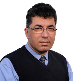 Mehmet Tarık Atay