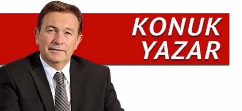 Rektör Sabuncuoğlu, Hürriyet'e 3. Nesil Üniversiteleri Anlattı...
