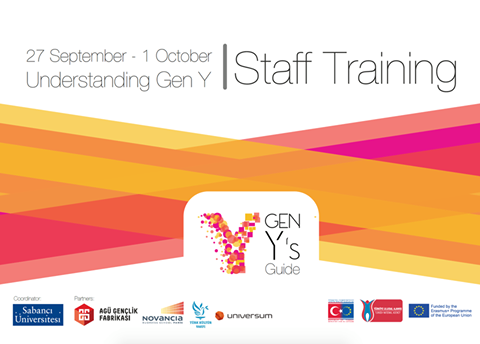 Understanding Gen Y Staff Training