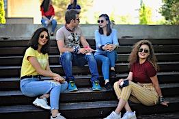 AGÜ, Öğrenci Memnuniyetinde Yine Türkiye 1'incisi Oldu