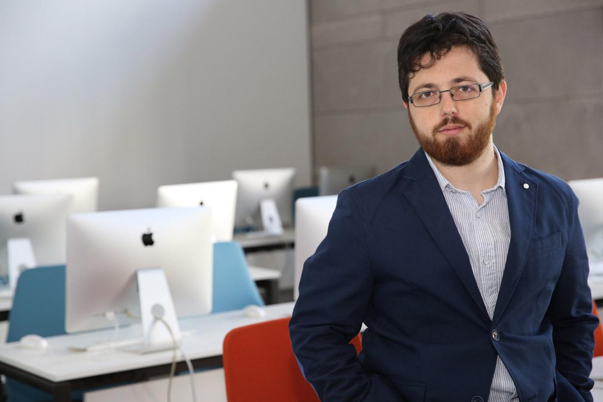 AGÜ Bilgisayar Mühendisliği'nden AB Projesi...