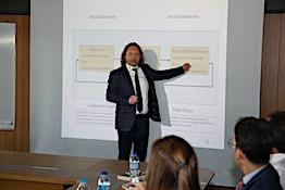 AGÜ Akademi'den Pazarlama Düşünceleri Eğitimi...