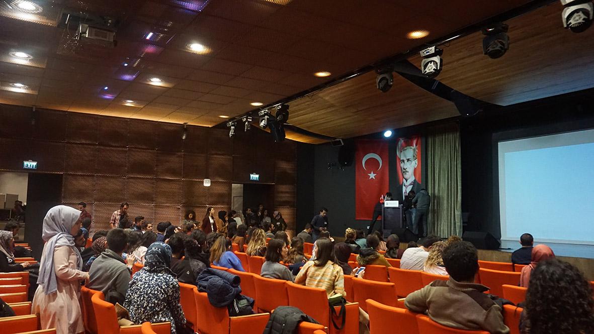 Sürdürülebilir Yaşam Film Festivali...