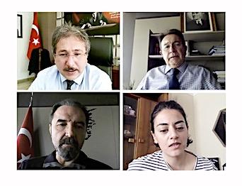 AGÜ – İl Sağlık Müdürlüğü İş Birliği...