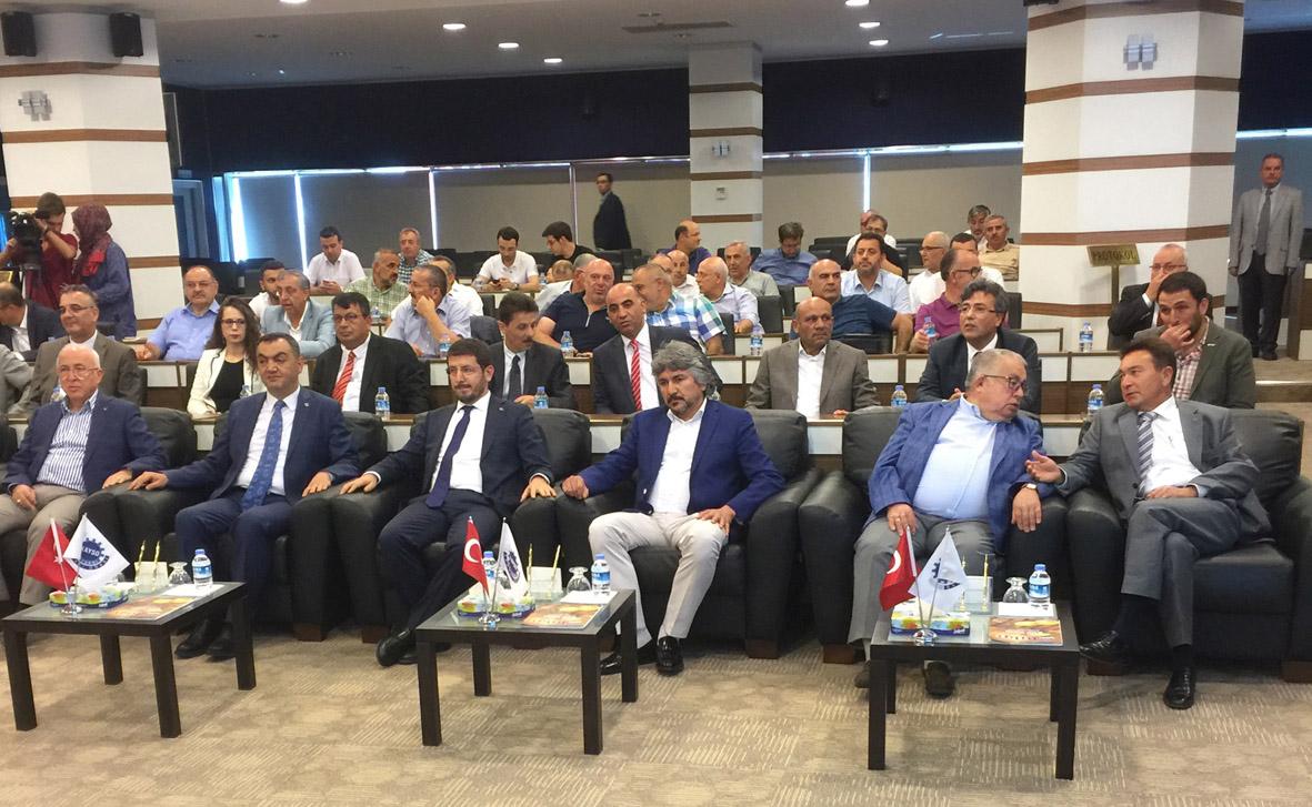 15 Temmuz Sonrası Ekonomik Gelecek ve Borsa İstanbul...