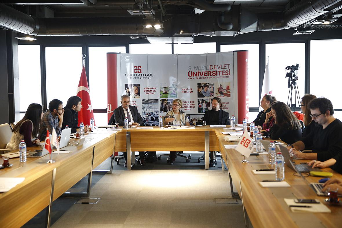 Betonart Mimarlık Yaz Okulu 2018 AGÜ'de Yapılacak...