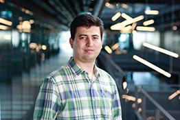 Prof. Dr. Mehmet Şahin'in Büyük Başarısı
