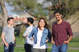 AGÜ, En Başarılı Üniversiteler Arasında...