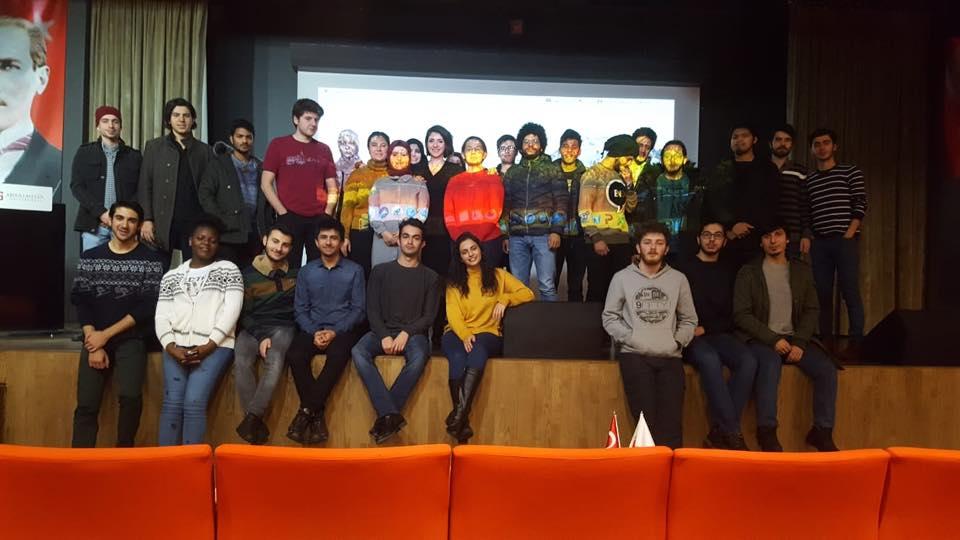 Erasmus Bilgilendirme Toplantısı