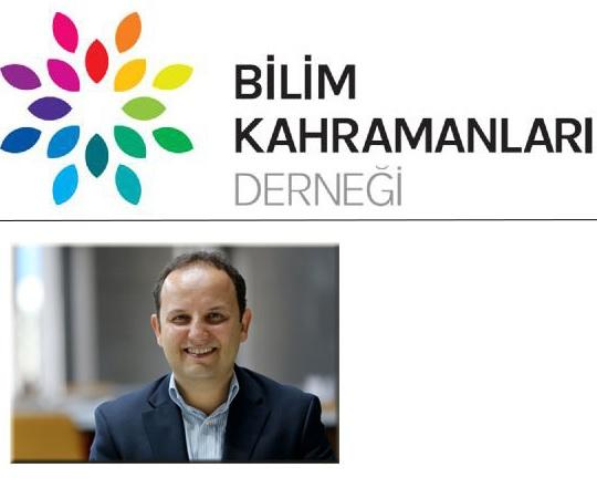 AGÜ Bilgisayar Mühendisliği Bölüm Başkanına Ödül...