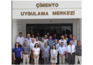 Bölümümüz Öğretim Üyelerinden Doç.Dr. Burak UZAL, ÇİMSA'nın düzenlediği etkinliğe katıldı.