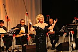 AGÜ Müzik Topluluğu'ndan Konser…