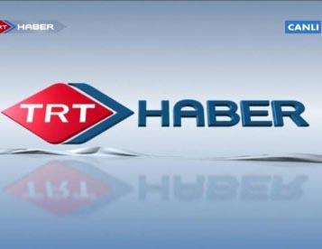 Rektör Sabuncuoğlu TRT Haber'de
