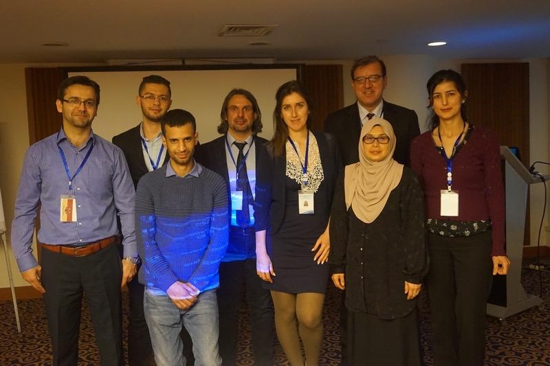 9. Uluslararası Bilgisayar Teknolojileri ve Gelişimi Konferansı...