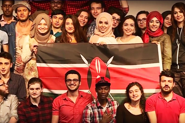 AGU Intercultural Series - KENYA