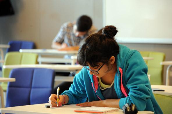 Abdullah Gül Üniversitesi SAT (Scholastic Aptitude Test) sınavının yapıldığı merkezler arasına kabul edildi.