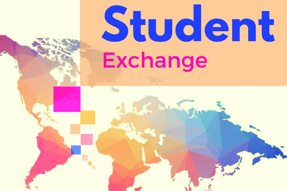 Call for Student Exchange Applications