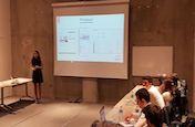 AGÜ'de Girişimcilik Yarışması