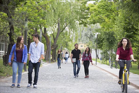 Türkiye Üniversite Memnuniyet Araştırması...