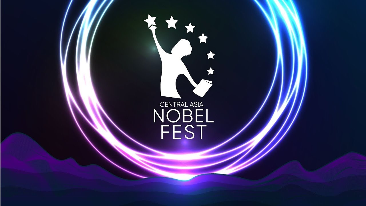 3. Orta Asya Nobel Festivali