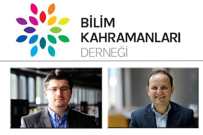 AGÜ'lü Akademisyenlere İki Ödül...