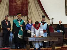 AGÜ, Magna Charta Gözlemcilik Konseyi Üyesi Oldu...