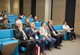 Otomatik Kontrol Türk Milli Komitesi Ulusal Toplantısı...