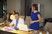 Lisans Bitirme Projeleri Tecrübe Paylaşım Toplantısı