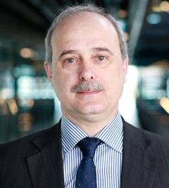 Prof. Dr. İrfan ALAN