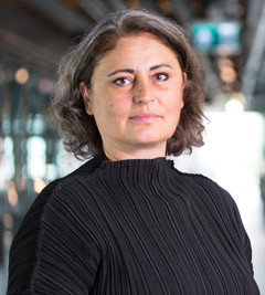 Marie-Louise XAVIER